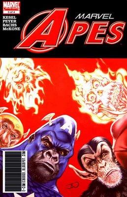 Marvel Apes3