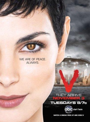 V  (2009) Serie5