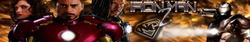 Cabecera iron man 2