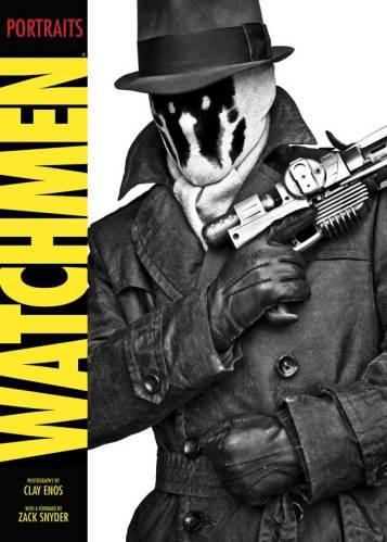 Watchmen-Portraits