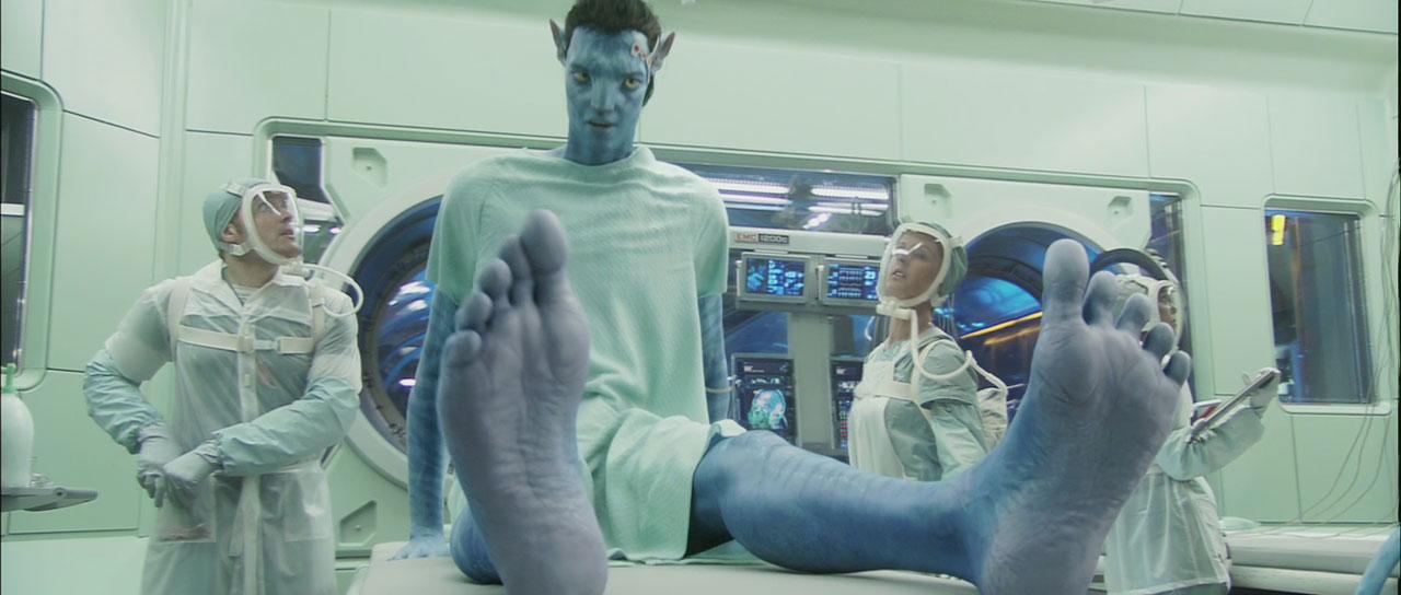 Entra al Mundo de Avatar. Por Horrocruxess, Osea Yo!