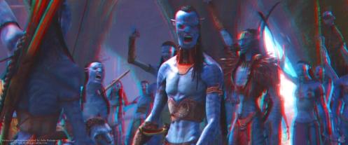 avatar 3dd
