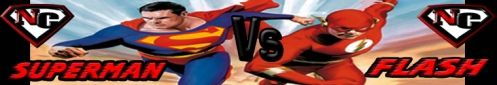 Cabecera super vs flash copia